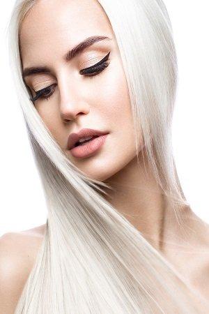 Hair Colour Care