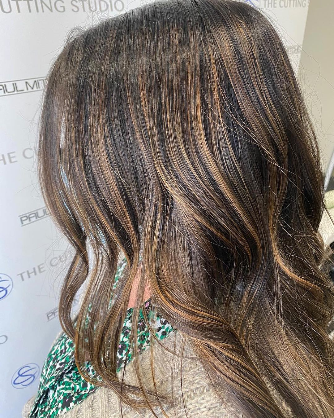 Hair Colour & What To Ask For