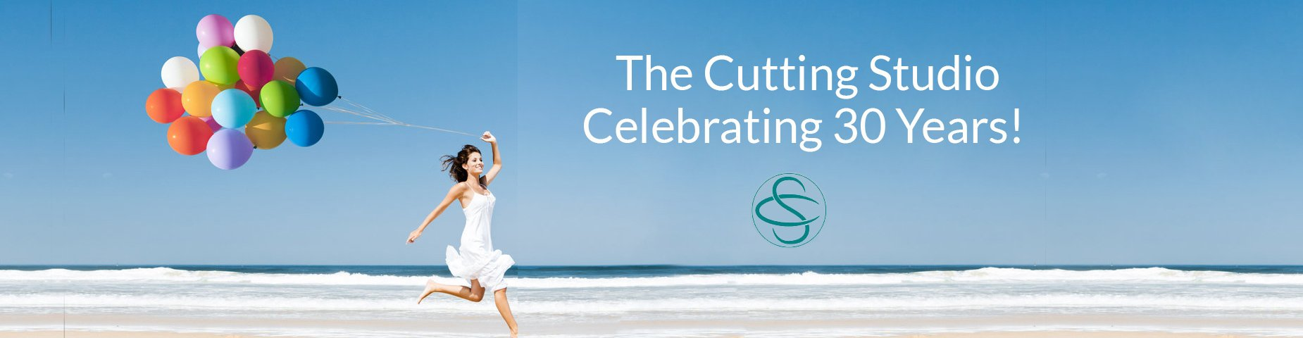 The cutting Studio Celebrating 30 Years 1