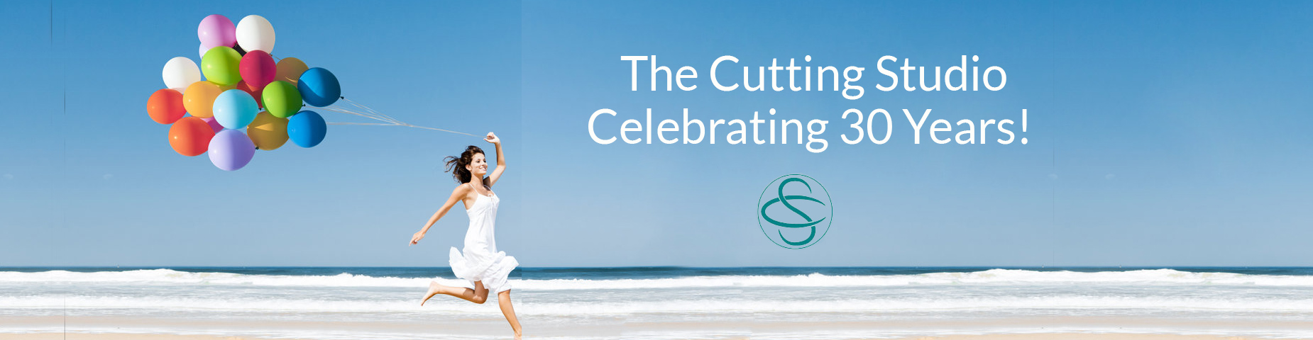The Cutting Studio in Hazlemere  - Celebrating 30 Years!