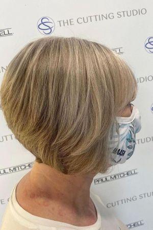 PROFESSIONAL HAIR COLOUR  AT THE CUTTING STUDIO, BUCKINGHAMSHIRE