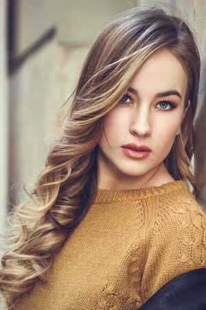 Balayage Hair Colour Experts at The Cutting Studio Hairdressers in Hazlemere Buckinghamshire