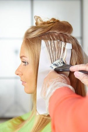 Correcting Hair Colour Mistakes, Visit The Cutting Studio Hairdressers in Hazlemere, Buckinghamshire