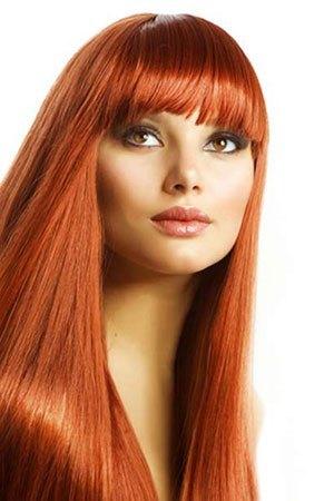 Long Hair Ideas, The Cutting Studio Hair Salon, Hazlemere, Buckinghamshire