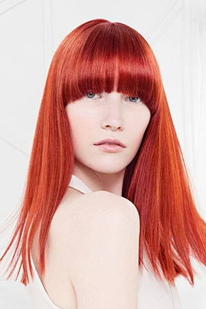 Long Hair Ideas, The Cutting Studio Hairdressers in Hazlemere, Buckinghamshire