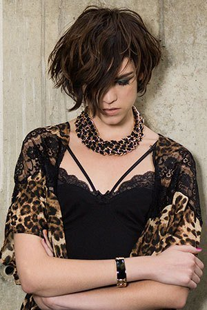 Short Hair Trends, The Cutting Studio Hairdressers in Hazlemere, Buckinghamshire