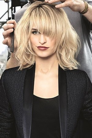 The best haircuts & styles at The Cutting Studio in Hazlemere, Buckinghamshire