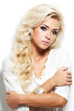 High Quality Hair Extensions At The Cutting Studio in Hazlemere, Buckinghamshire