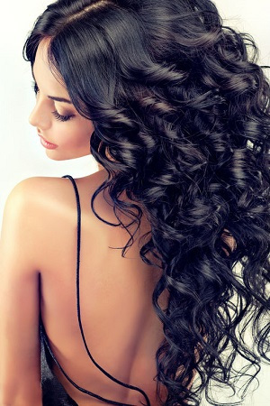 Quality Hair Extensions At Top Hairdressing Salon In Hazlemere, The Cutting Studio