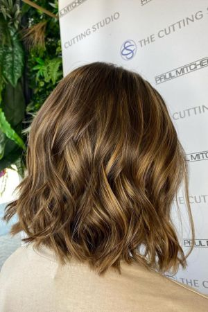 On-Trend & Classic Haircuts & Styles at  The Cutting Studio in Hazlemere