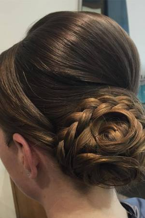 Special Occasion Hairstyles At Hazlemere's Top Hair Salon: The Cutting Studio