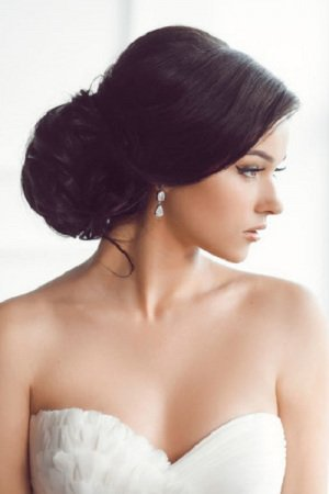 Classic Wedding Hairstyles For Brides, The Cutting Studio Hair Salon Hazlemere
