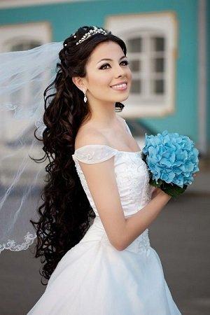 Long Wedding Hair Ideas For Brides, The Cutting Studin Hair Salon Hazlemere