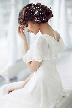 Wedding Hairstyles For Brides, The Cutting Studio Hair Salon Hazlemere