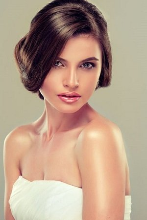 Bridal Upstyles, The Cutting Studio Hairdressers in Hazlemere